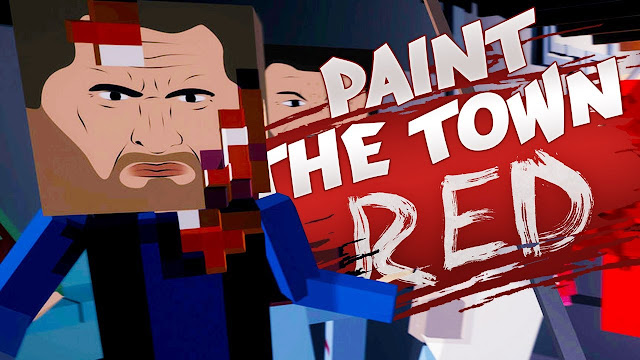 Paint the Town Red İndir - Full Son Sürüm 0.8.6.3