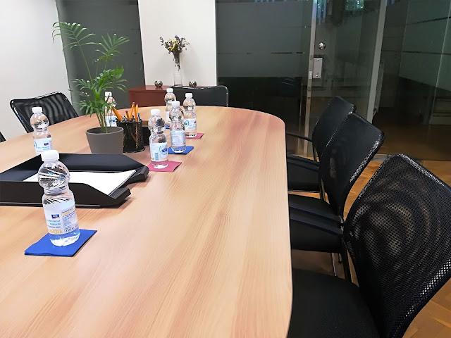 Reserva salas de reuniones o workshops en Barcelona, Pedralbes, Sarriá