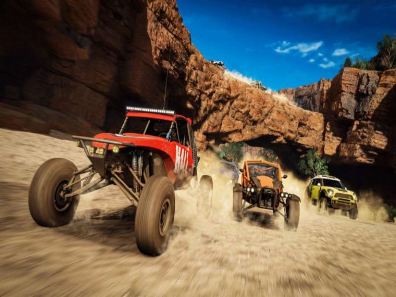 Download Forza Horizon 3 Free Full Game For PC