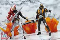 S.H. Figuarts Kamen Rider Saber Brave Dragon 42