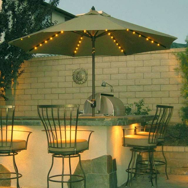 Perfect Apartment Patio Decorating Ideas