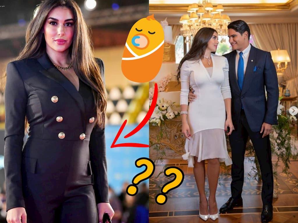 إطلالة الممثلة المصرية ياسمين صبري في مهرجان القاهرة تثير الجدل..وهذه حقيقة حملها