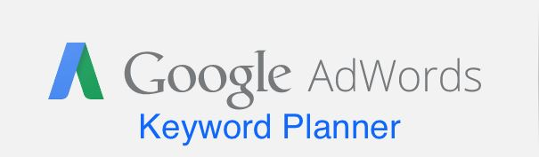 Google AdWords Keyword Planner Untuk Blog