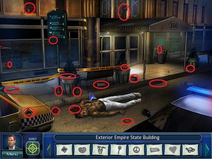 CSI New York Free Download