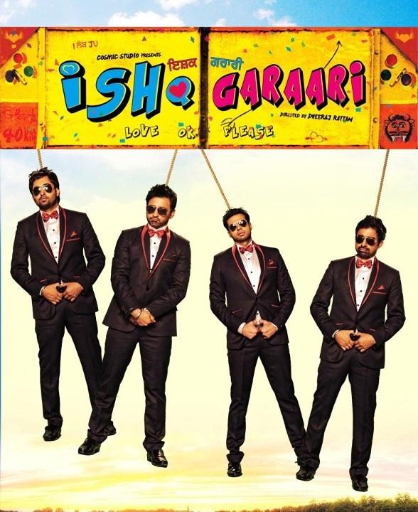 Ishq garaari movie full download / Padri film songs