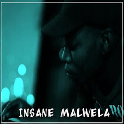 Insane Malwela - The Gods Must Be Crazy (Afro Drum) 2019,