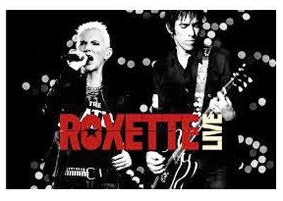 Diskografi Grup Musik Asal Swedia Roxette