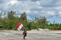 Papua Milik Siapa?