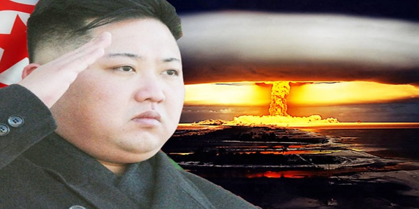 Τρέμει ο πλανήτης! Ο IAEA ανησυχεί για την «ταχεία πρόοδο» του πυρηνικού προγράμματος της Β. Κορέας-Τι μας κρύβουν;