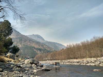 beas river photos