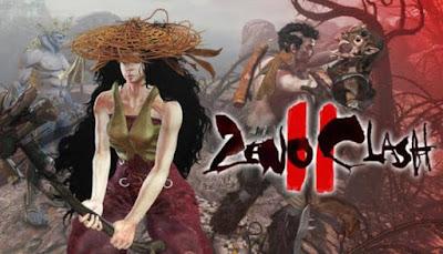 تحميل لعبة Zeno Clash 2 للكمبيوتر