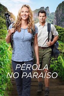 Pérola No Paraíso - HDRip Dual Áudio