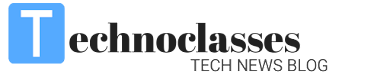 Technoclasses- Technology News Blog