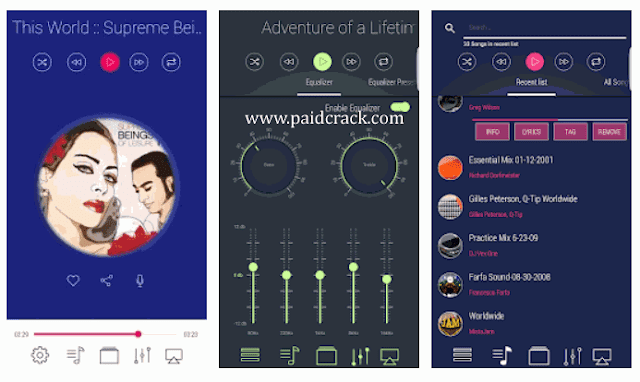 LiquidPlayer Pro APK 2.3 [Latest Version]