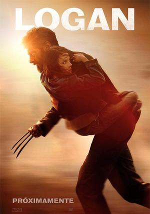 Poster Logan 2017
