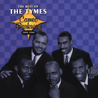 The Tymes - So Much In Love on The Best Of The Tymes (1963-1964)