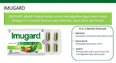 imugard suplemen herbal