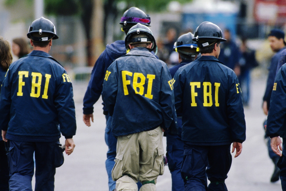 Why is the FBI investigating CSGO's match-fixing?