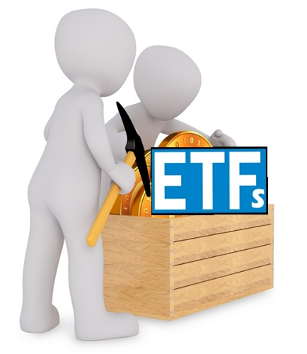 Why you shouldn't invest in ETFs? Ideal for Young Investors?