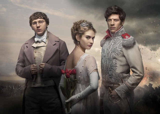Dica de Série: War and Peace (2016)