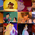 As mães da Disney