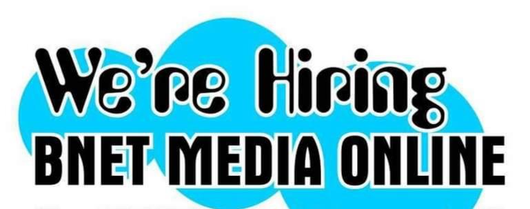 Loker Kudus Agustus Terbaru Warnet BNET MEDIA online & Fotocopy membutuhkan anggota baru untuk posisi Admin & Operator dengan kualifikasi
