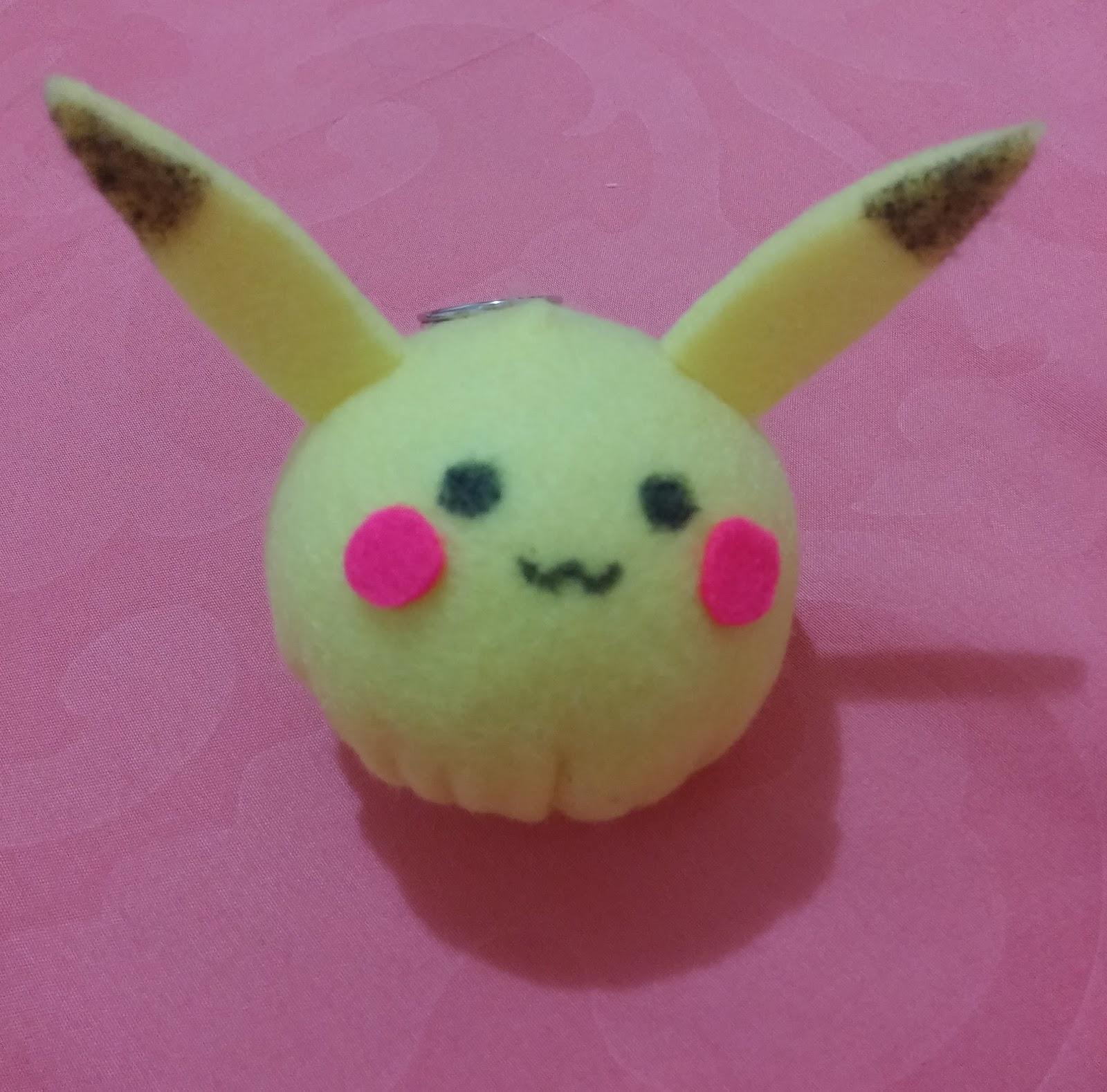 Let s Make Pikachu