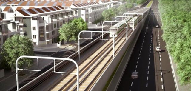 Đường sắt đô thị
