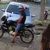 Tarado é flagrado se masturbando em plena luz do dia no centro de Cajazeiras