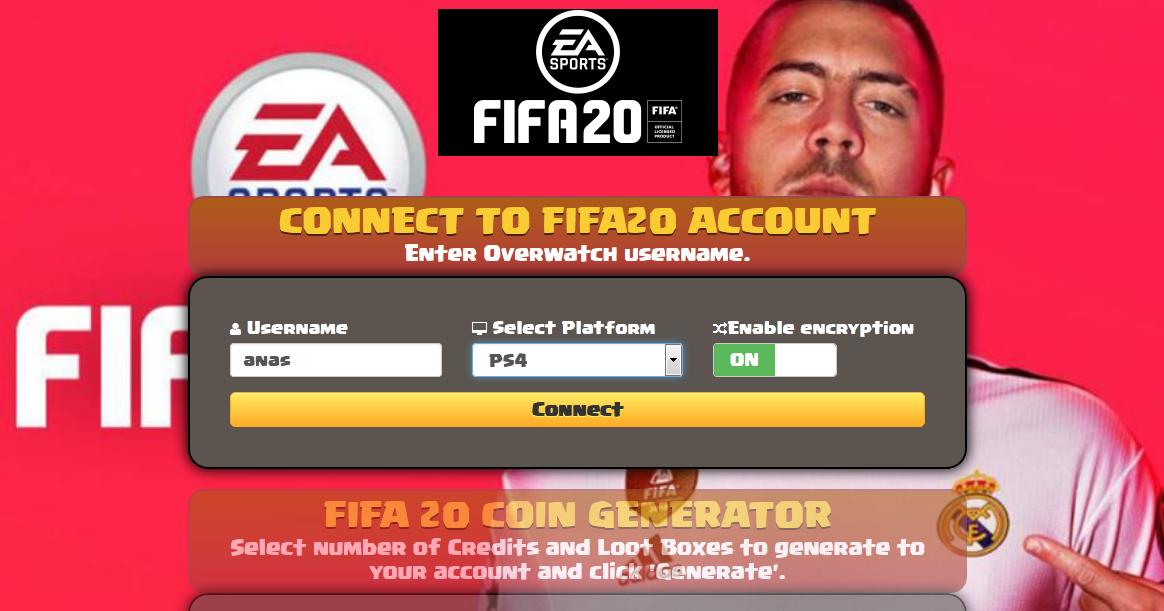best fifa coin generator