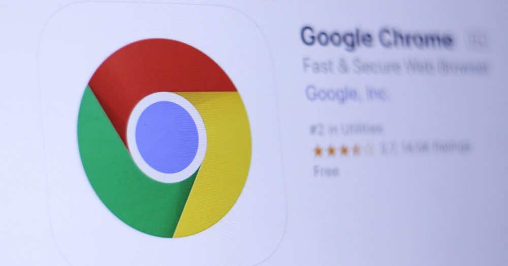 Chrome Is Accused Of Spying