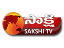Sakshi TV Logo