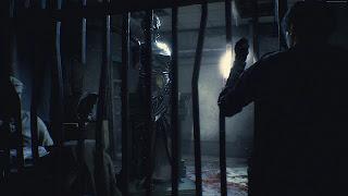Resident Evil 2 Nintendo Wallpaper