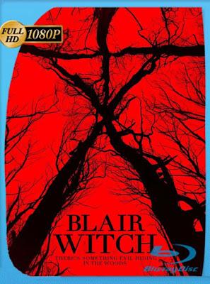 La bruja de Blair (2016) HD [1080p] Latino [GoogleDrive] DizonHD