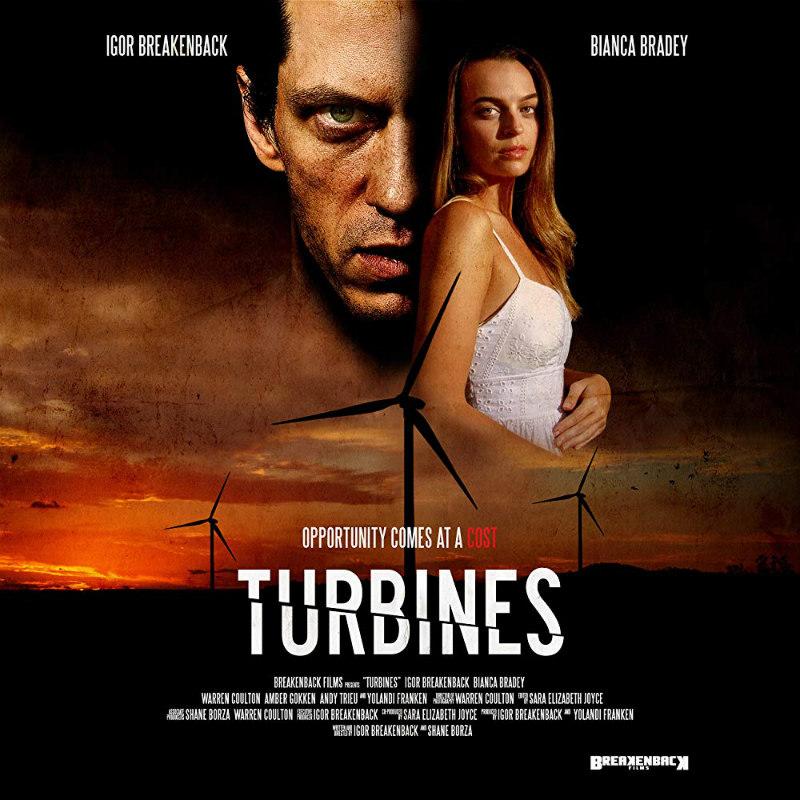 turbines film poster