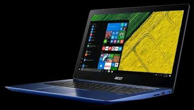 harga laptop 3 jutaan Acer Aspire 3 A314-41 A9-9420