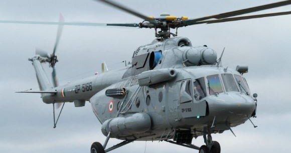 Mil Mi-8/17 Hip Specs, Engine, Cockpit, and Price - Helicopter Specs