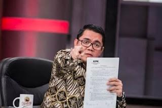 Arteria Dahlan Ancam Bongkar Aib Komnas HAM Karena Minta Setop Bahas RUU Ciptaker