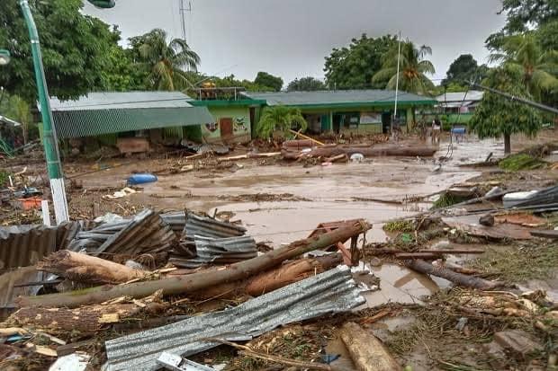 Agustinus Payong Boli Ungkap 60 Orang Meninggal Akibat Banjir Bandang dan Longsor di Flores Timur.lelemuku.com.jpg
