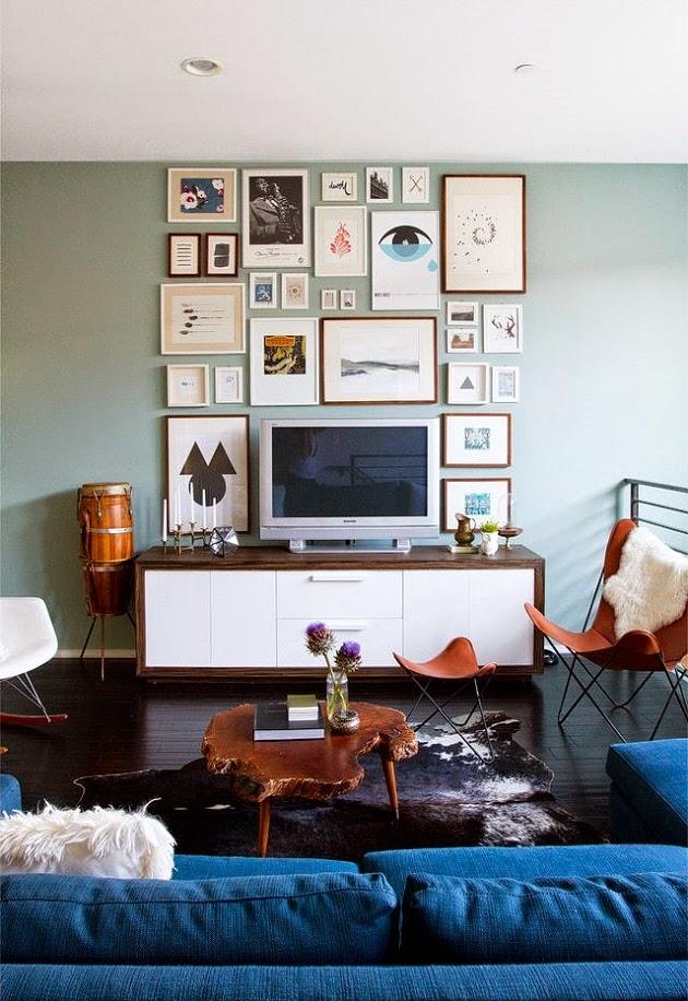 sala+de+estar+7 Inspiração: Salas de Estar