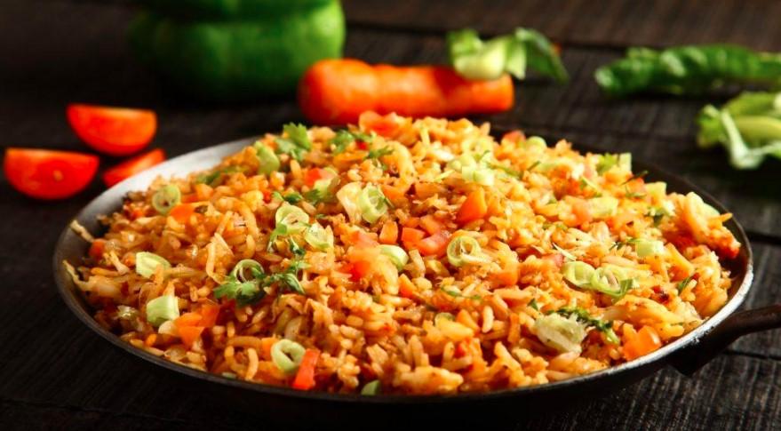 resep nasi goreng spesial restoran