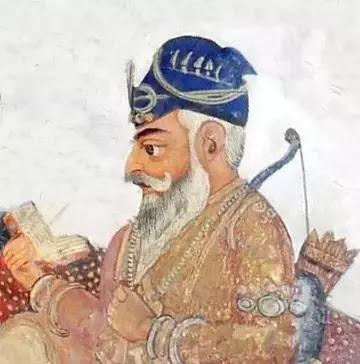 अकाली नैना सिंह की जीवनी   Akali Naina Singh History in Hindi
