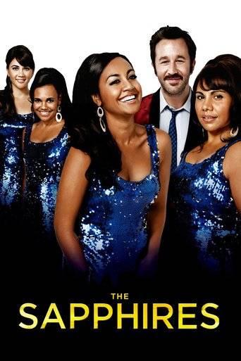 The Sapphires (2012) ταινιες online seires oipeirates greek subs