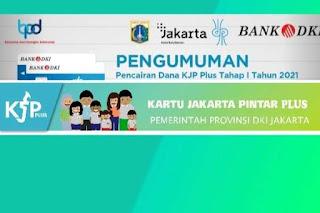 Info Terbaru KJP Plus 2021 Cair Kapan? Cek kjp.jakarta.go.id