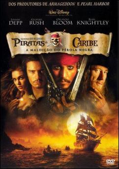 Download Piratas do Caribe: A Maldição do Pérola Negra