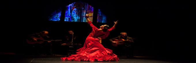 TEATRO FLAMENCO MADRID. La esencia del mejor flamenco en el centro de Madrid.