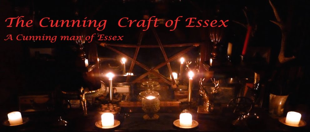 The Cunning Craft Essex: Ritual Work
