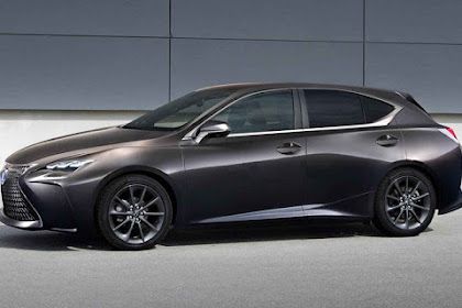 Lexus CT 200h 2018 Review, Redesign, Specification, Price