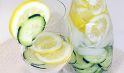 Cucumber Water & Weight Loss