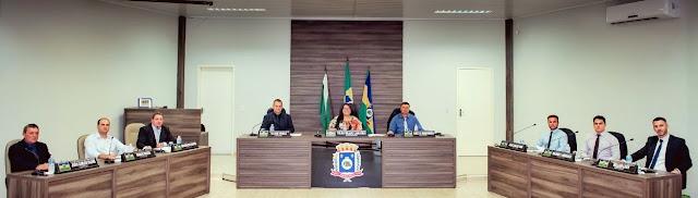 Manoel Ribas: Câmara aprova Lei que proíbe nomeação de condenados pela Maria da Penha